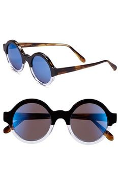 Frieda 48mm sunglasses