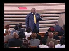 2011.02.13 - The Witness of Change by Bishop TD Jakes