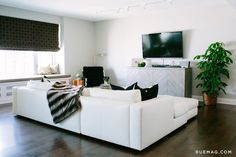 6 Calm and Neutral Spaces for the New Year | Rue