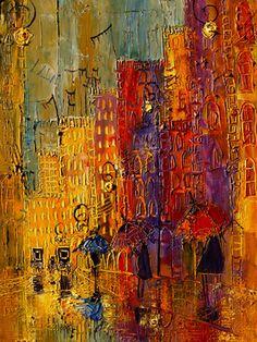 Justyna Kopania  NIGHT City Scales