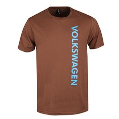 Vertical VW T-Shirt