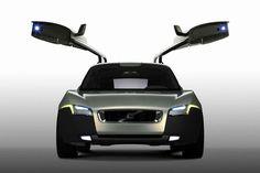 Topliste: Die 10 spektakulärsten Volvo-Studien - AUTO MOTOR UND SPORT