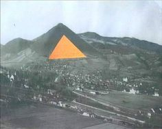 Paranormal, Korat, Ancient Aliens, Budapest, Airplane View, Ecuador, Mystery, Mountains, Awesome