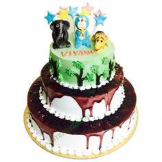 Get #OnlineBirthdaycakeDeliveryinDelhi from http://www.faridabadcake.com/product-category/birthday-cakes/ Call us on 9718108300 now.