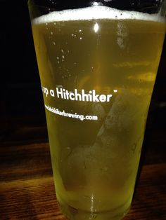 Hitchhiker Brewing Co in Pittsburgh, PA