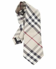 Burberry Ties | burberry silk tie Gift Guide 2010: The Ten Most Magnificent Holiday ...