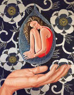 Art from Leila Vakili / Palo Alto, US