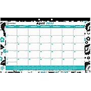 Fun Desk Pad Calendar