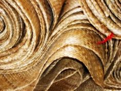 tongan mats