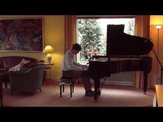 Beethoven Sonata no. 8 Pathetique - 2nd Movement