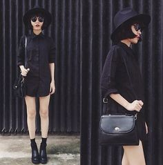 Get this look: http://lb.nu/look/6678032  More looks by Phen Holy: http://lb.nu/phenholy  Items in this look:  Tomtop Bag   #grunge