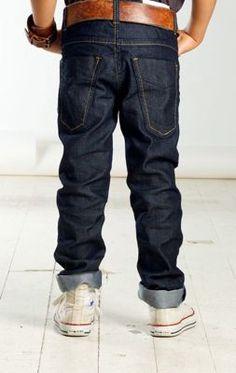 big back pockets