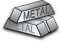 metalen waren ook belangrijk voor handel