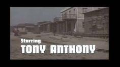 UM DOLAR ENTRE OS DENTES {Dublado} Tony Anthony - Filme Completo.
