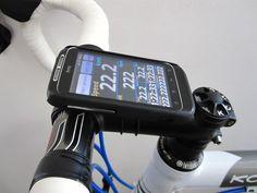 DIY Bicycle Handlebar Phone Holder
