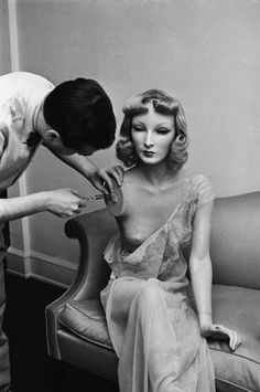 Cynthia by Lester Gaba (1932)