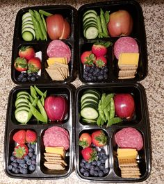 Meal prep snacks Lunch meal prep Healthy lunch snacks Meals Healthy meal prep Snack prep Inspired by another poster decided to try out these adult lunchable meals MealPr. Lunch Meal Prep, Healthy Meal Prep, Healthy Snacks, Healthy Eating, Healthy Packed Lunches, Lunch Meals, Work Lunches, Prepped Lunches, School Lunches
