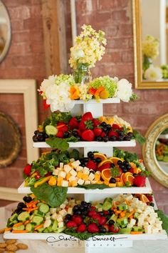 Wedding Reception Food Wedding Philippines - 37 Surprising Fruit And Veggie Wedding Desserts Bar Buffet Display - When you are surfing the net for catering companies in Utah, you will find that there are many options to choose from. There are caterers Dessert Bar Wedding, Wedding Reception Food, Wedding Desserts, Wedding Catering, Dessert Bars, Wedding Receptions, Wedding Foods, Wedding Ideas, Party Catering