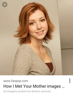 Lily - how i met your mother . Vânia Oliveira