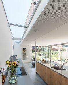 Woonhuis Gele Lis Den Haag – GAAGA - De Architect