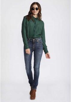 nudie jeans pipe led on woman - Google-søk