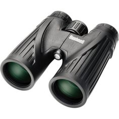 The Bushnell Ultra Roof Prism Binocular is easy to use, durable, lightweight and comes with a variety of features that will be sure to please.