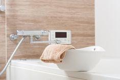 【お風呂の掃除】4種の汚れの落とし方と12ヶ所の掃除方法まとめ   コジカジ Toilet Paper, Bathtub, Cleaning, Bathroom, Standing Bath, Washroom, Bath Tub, Bathtubs, Bathrooms