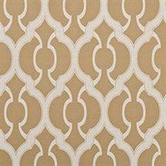 Gold Miramar - Reversed Table Linen