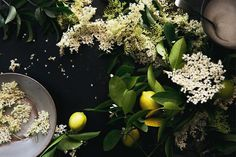 Tomorrow I'll forage for  branches and bunches of Elderflower and hope that their sweet scent reminds me that life in my little pocket of the world can be beautiful. . . . . #hope # #livethelittlethings #gratitude #alifeworthliving