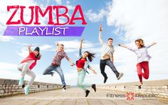 """Our Zumba playlist will keep you moving till you drop, get your Zumba groove on!  Read more: http://www.fitnessrepublic.com/playlist/playlist-for-zumba-2nd-september-to-9th-september-2013-.html"