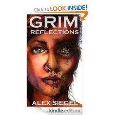 GRIM REFLECTIONS is the ninth book in the Gray Spear Society series which began with APOCALYPSE CULT. Chicago has a cannibal problem. A bizarre plague is turning innocent people into man-eating monsters, and it's spreading fast. It's up to Aaron and his team of legionnaires to find the sinister cause. If they don't act quickly, the United States Army will impose martial law, but even the Army might not be able to quell the chaos. This disease is just part of an even greater threat. Places In Chicago, Secret Organizations, Innocent People, The Dark World, Apocalypse, Thriller, Supernatural, Reflection, That Look