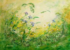 очаровательные работы польской художницы Viola Sado
