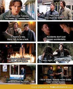 Winchester Logic :)