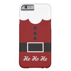 Ho   Santa Suit Christmas iPhone 6 case http://www.zazzle.com/ho_santa_suit_christmas_iphone_6_case-256759872602585764?rf=238675983783752015