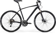 Crossway XT-Edition / -Lady - Cross - Merida Bikes Deutschland