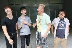 2AM, 2PM, Wander Trip, Junho, Jokwon