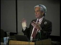 "Dr. Tronick speaks about the research he has conducted using variations of his ""Still-Face"" paradigm, and its implications regarding trust and bonding in child development. recorded 9/26/11"