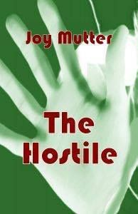 #WIN The Hostile by Joy Mutter PB | Ali - The Dragon Slayer http://cancersuckscouk.ipage.com/win-the-hostile-by-joy-mutter-pb/
