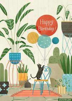 Pink Happy Birthday, Happy Birthday Celebration, Happy Birthday Pictures, Happy Birthday Quotes, Happy Birthday Greetings, Birthday Messages, Birthday Images, Birthday Greeting Cards, Birthday Posts