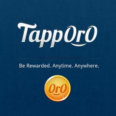 Tapporo Watch videos, download apps and earn $$$! Get Tapporo for iOS/Android - http://bit.ly/get-tapporo  Earn 250 ORO(=$0.25) by entering my Invite code: TAPMY678489