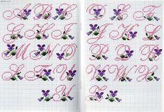 alfabeto violette1