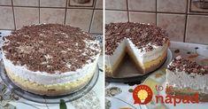 Hungarian Cake, Biscotti, Crackers, Macarons, Tiramisu, Cheesecake, Rum, Food And Drink, Pudding