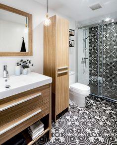 Les 285 meilleures images de Salle de bains en 2019 | Bath room ...