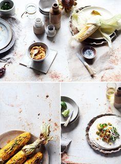 Food Styling + Photography Simon Bajada
