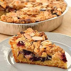 Sweet Nothings, Quiche, Blueberry, French Toast, Muffin, Food And Drink, Mad, Sweets, Cooking