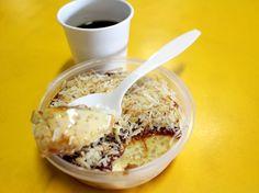 Pudim de tapioca com coco queimado | Gastrolândia – por Ailin Aleixo