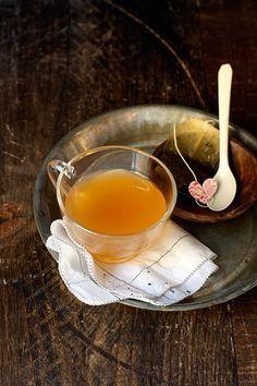 Apple Cider Steeped Tea