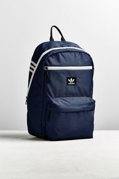 Shop adidas Originals National Backpack at Urban Outfitters today. We carry  all the latest styles, colors and brands for you to choose from right here. c1521374a1