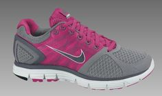 the shoe nike suggested for my high arch and overpronation. yes please.