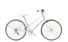 We want bikes!